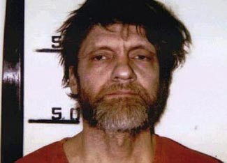 The Unabomber was portrayed as a 'survivalist' - and vice versa, alas.  Make sure people understand the huge difference between people like that and preppers like yourself.