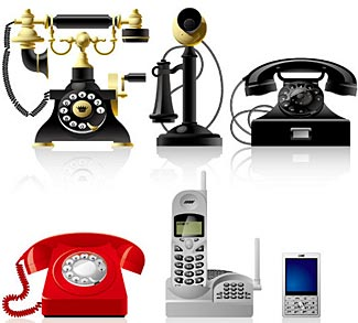 Phones have been an inseparable part of our lives for almost 100 years.  It is hard to imagine a future without them.
