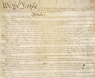 Countries need constitutions.  Your community needs a similar document.