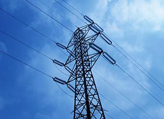When the grid goes down, we will not only need to generate our own electricity but we'll need to store it too.