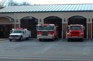 The proximity of fire and paramedic services is an important consideration when evaluating potential towns for your retreat.
