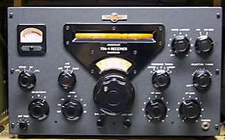 The classic tube powered Collins 75A4 radio, now 50+ years old. Revered by some hams - but a good choice for you?